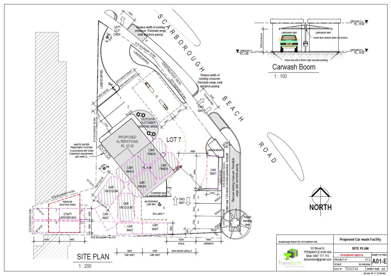 2. Site Plan (2)