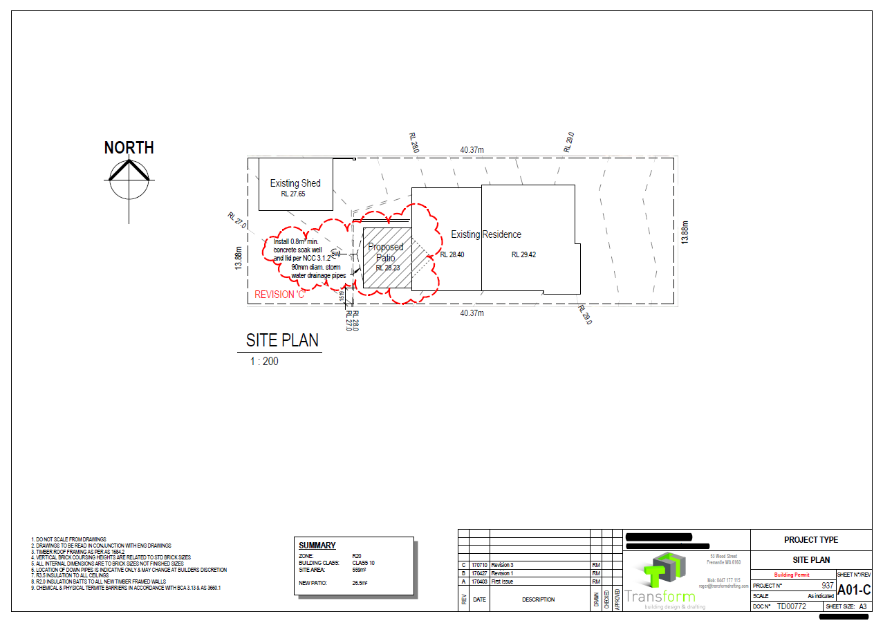 2. Site Plan (3)