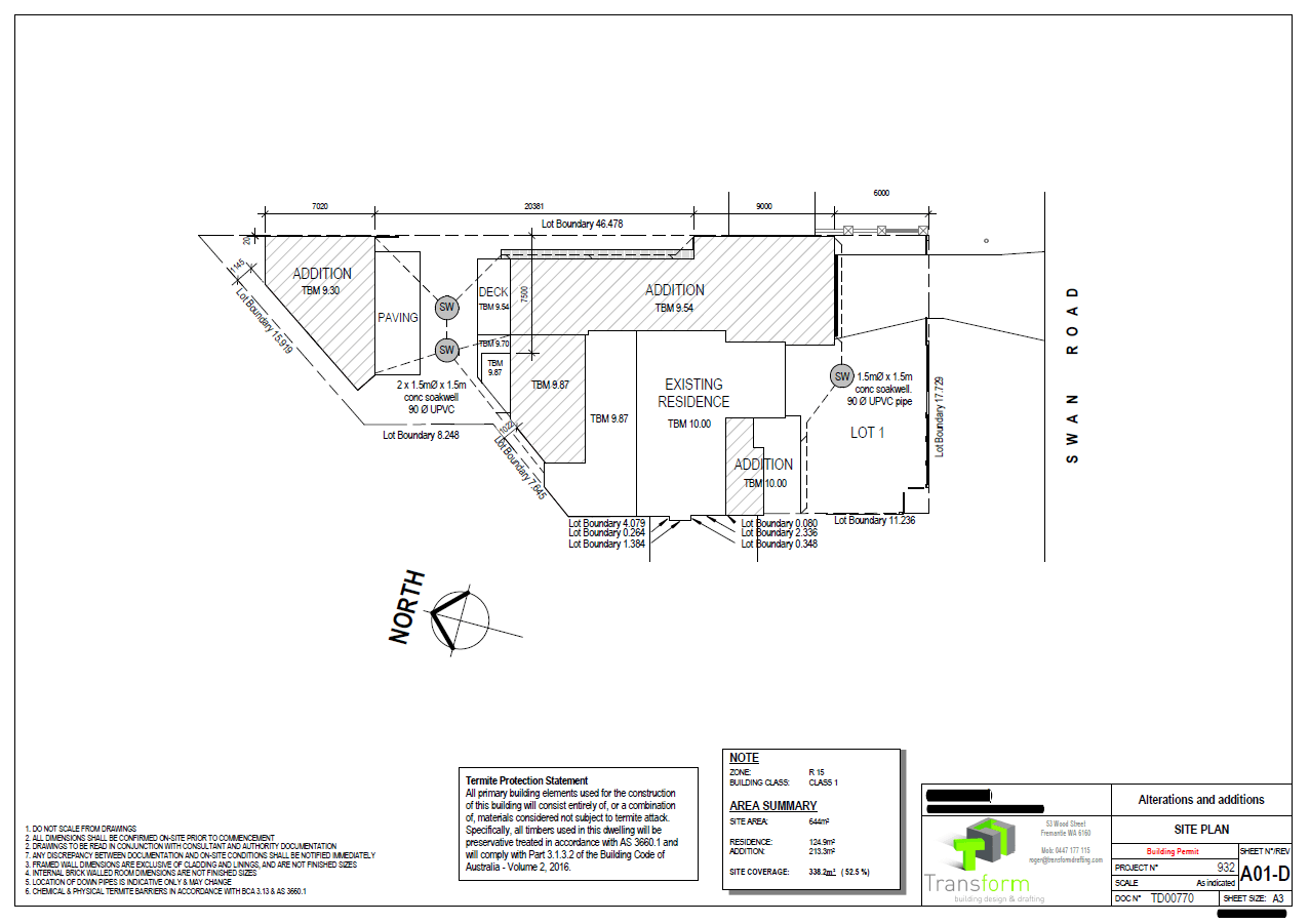 2. Site Plan (4)