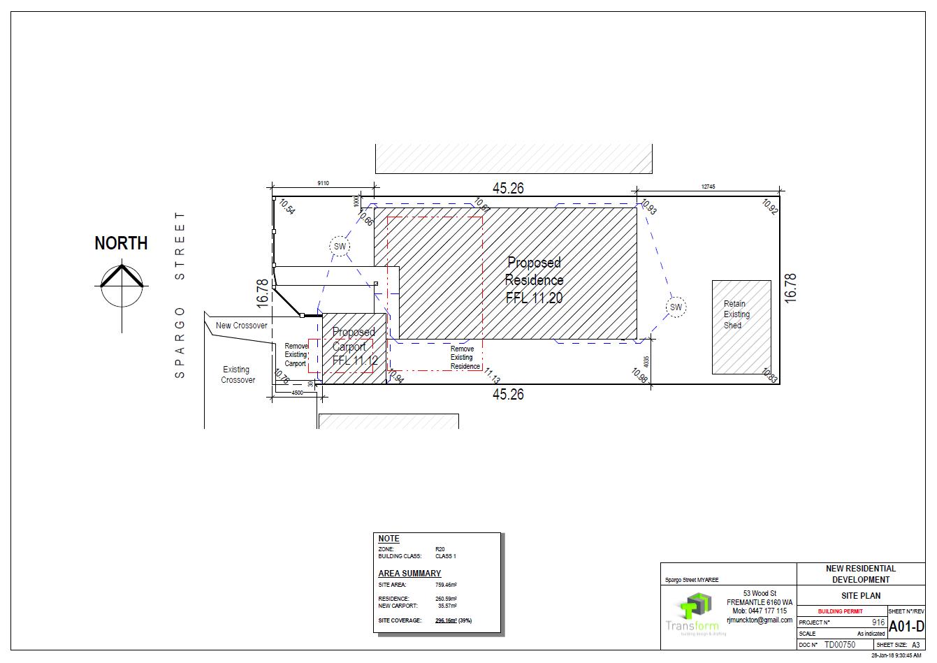 2. Site Plan (7)