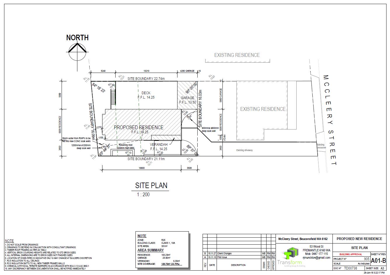 2. Site Plan (8)