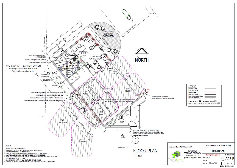 3. Floor Plan (2)