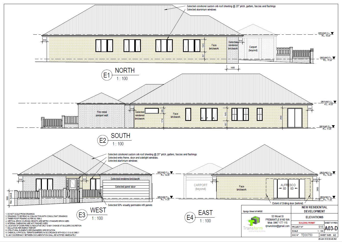 4. Elevations (4)